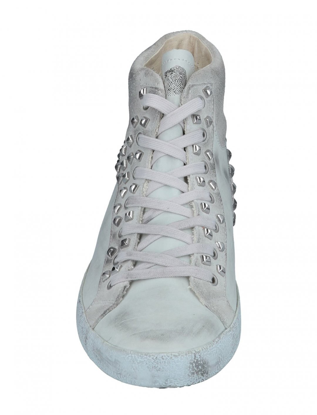 """Sneakers With Studs {""""id"""":12,""""product_section_id"""":1,""""name"""":""""Shoes"""",""""order"""":12} Crime Circus"""