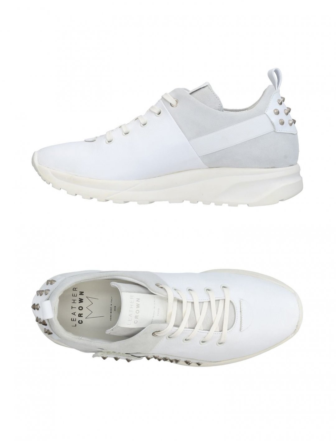 """Sneakers {""""id"""":12,""""product_section_id"""":1,""""name"""":""""Shoes"""",""""order"""":12} Leather Crown"""
