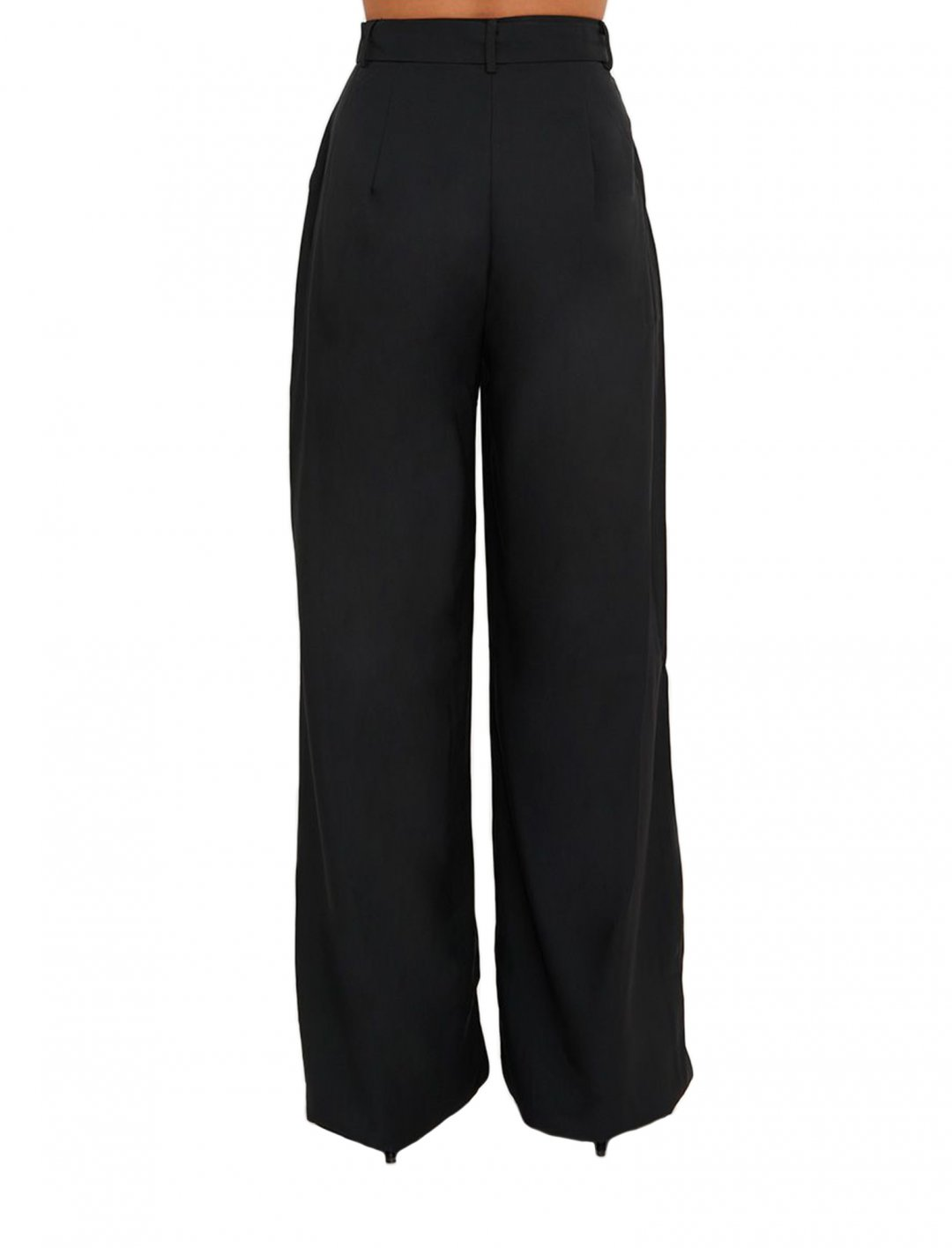 """Trousers In Black {""""id"""":5,""""product_section_id"""":1,""""name"""":""""Clothing"""",""""order"""":5} Pretty Little Thing"""