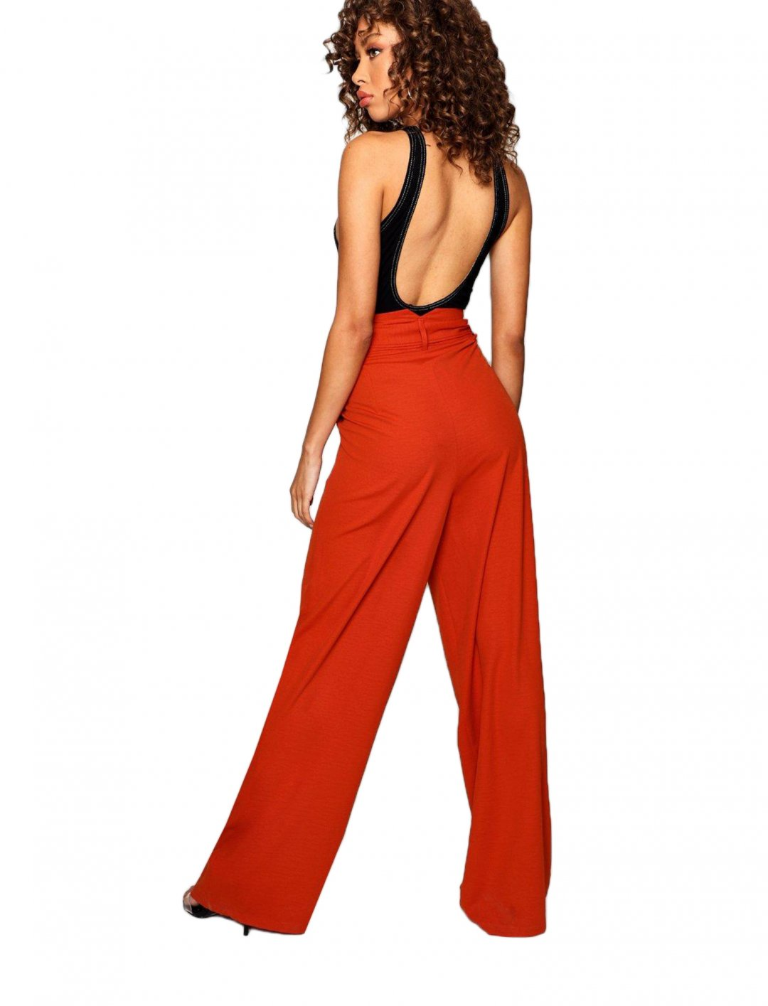 """Wide Leg Trouser {""""id"""":5,""""product_section_id"""":1,""""name"""":""""Clothing"""",""""order"""":5} boohoo"""
