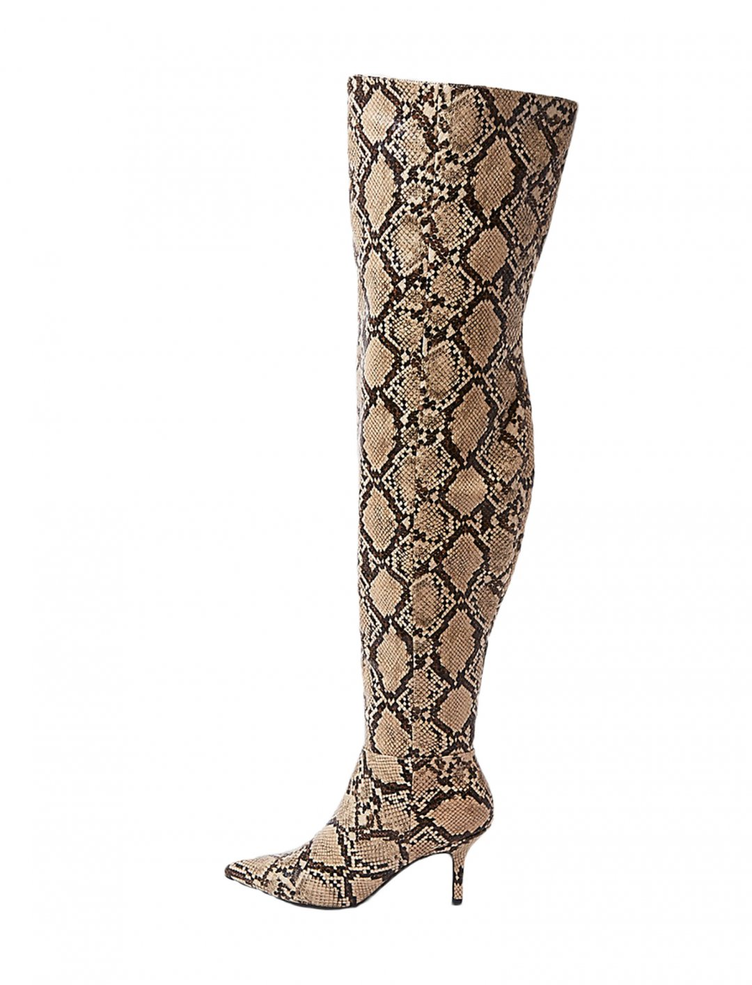 "Snake Print Boots {""id"":12,""product_section_id"":1,""name"":""Shoes"",""order"":12} River Island"