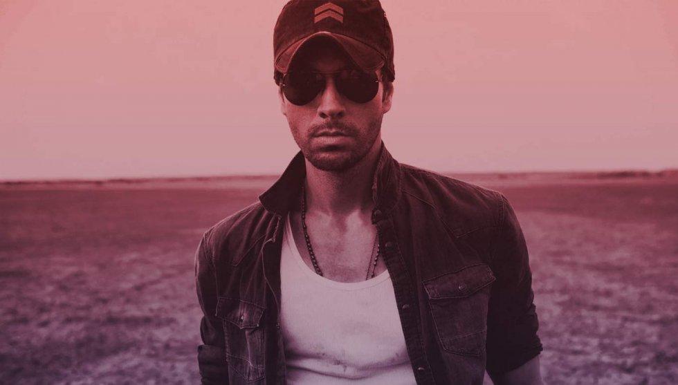 Enrique Iglesias Style, Fashion, Outfits and Clothes - Move to Miami Enrique Iglesias Sony