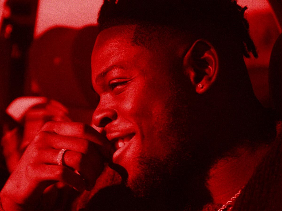 Yxng Bane Style, Fashion, Outfits and Clothes - Needed Time  Disturbing London