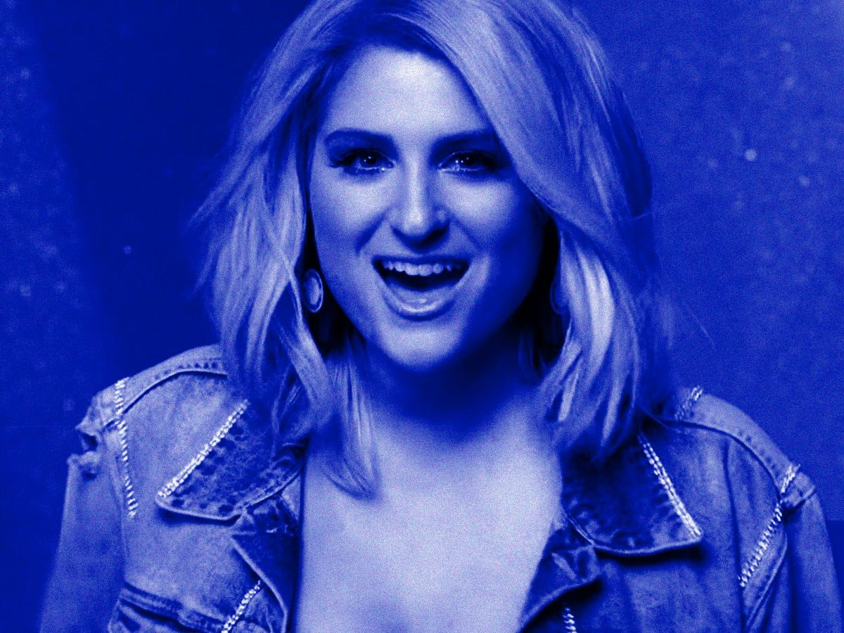 Meghan Trainor Style, Fashion, Outfits and Clothes - No Excuses  Sony