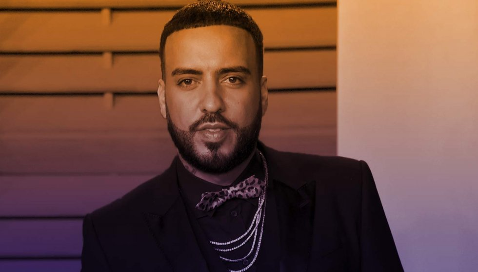 French Montana Style, Fashion, Outfits and Clothes - No Stylist French Montana Epic Records