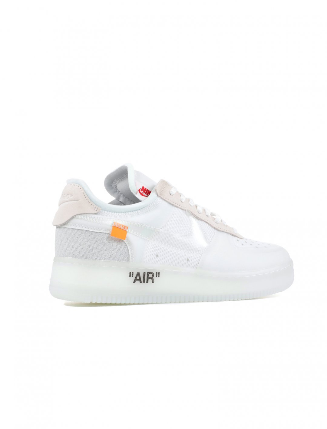 "Air Force 1 Low {""id"":12,""product_section_id"":1,""name"":""Shoes"",""order"":12} Nike x Off-White"