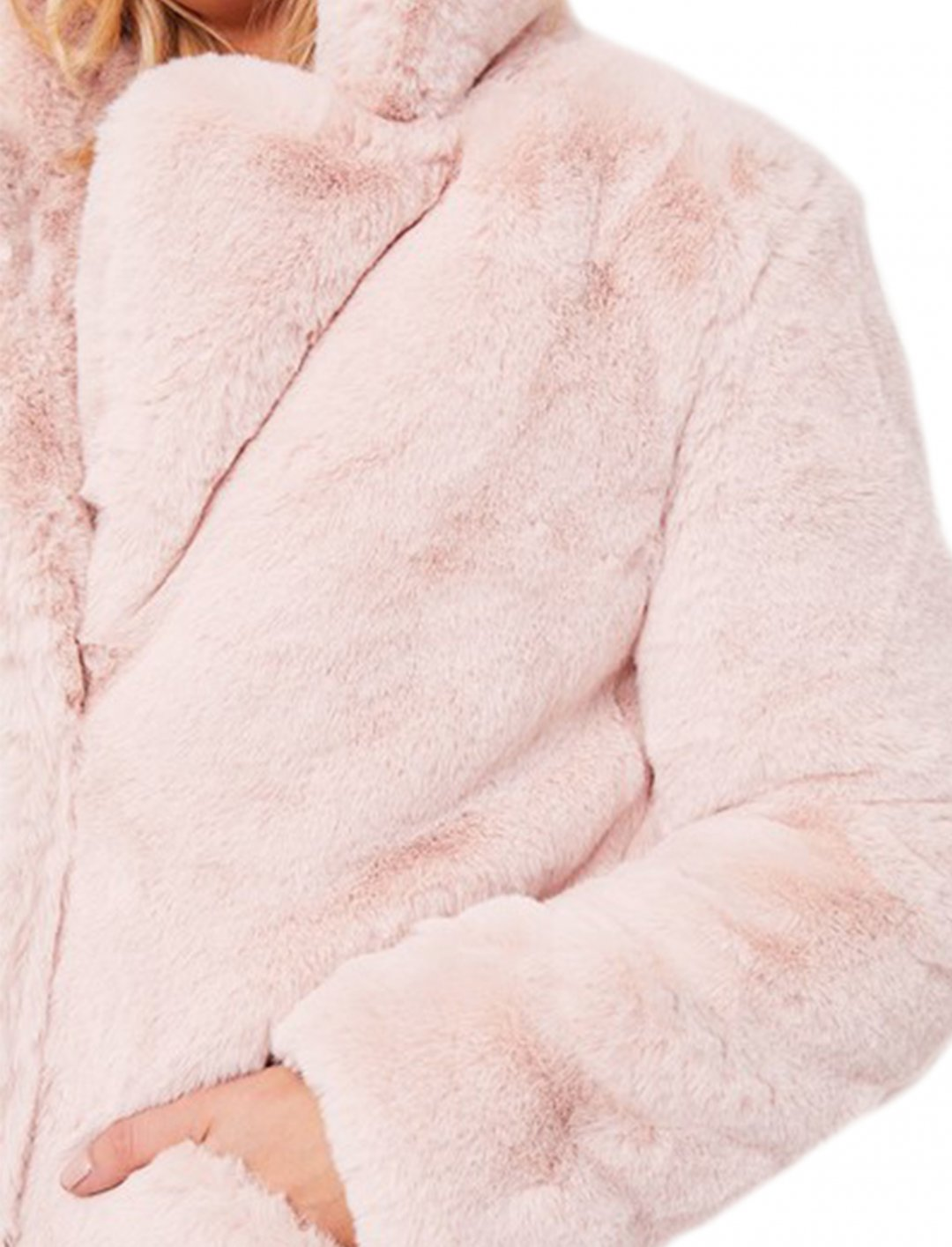 "Faux Fur Coat {""id"":5,""product_section_id"":1,""name"":""Clothing"",""order"":5} Miss Pap"