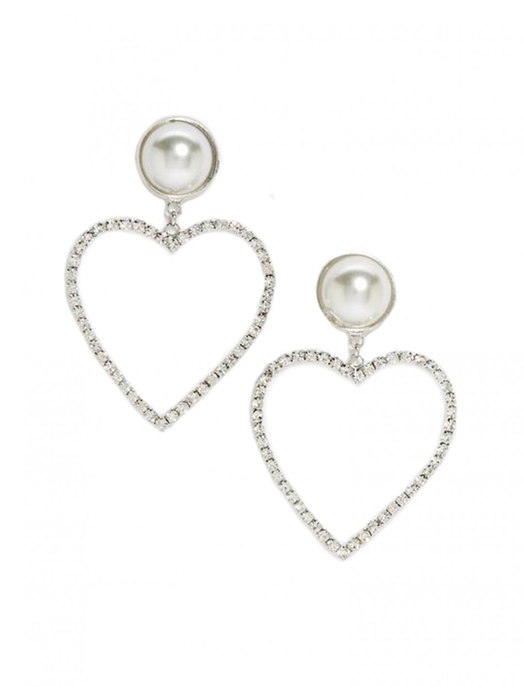 "Heart Earrings {""id"":16,""product_section_id"":1,""name"":""Accessories"",""order"":15} Nasty Gal"