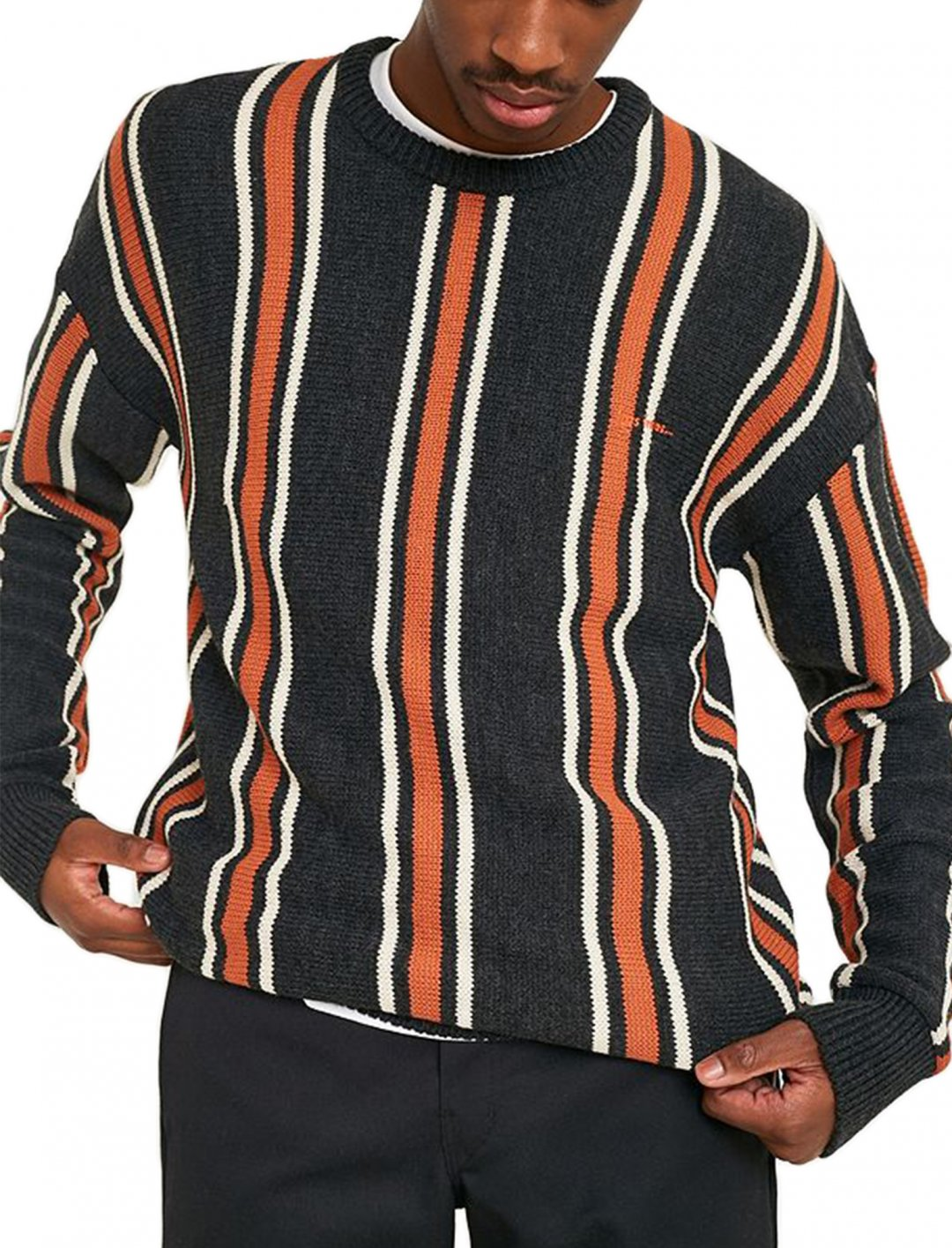 """Knit Jumper {""""id"""":5,""""product_section_id"""":1,""""name"""":""""Clothing"""",""""order"""":5} iets frans…"""