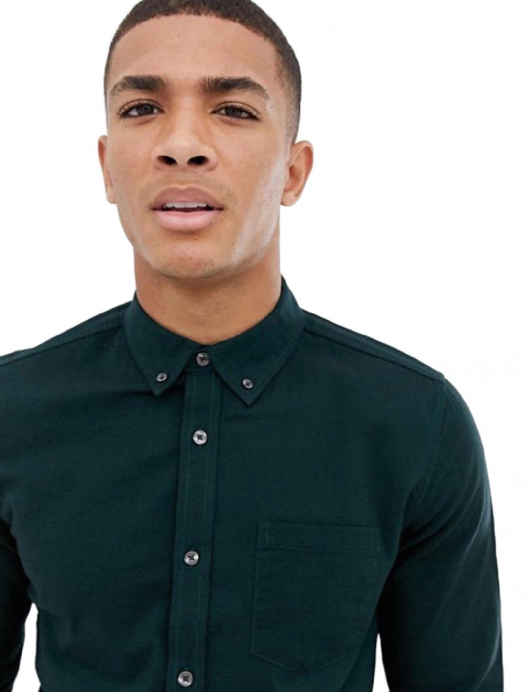 "Oxford Shirt {""id"":5,""product_section_id"":1,""name"":""Clothing"",""order"":5} Burton Menswear London."