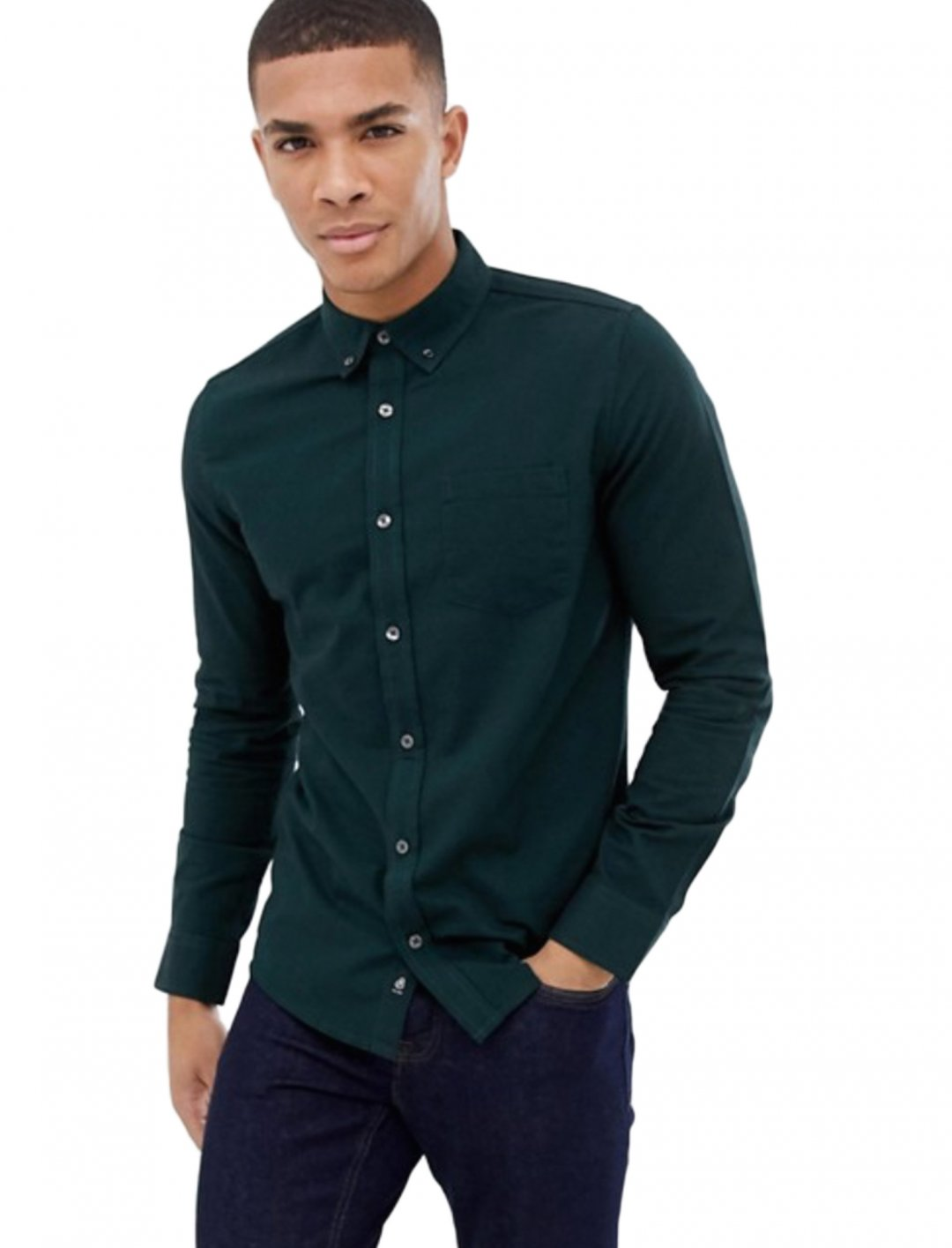 "Oxford Shirt {""id"":5,""product_section_id"":1,""name"":""Clothing"",""order"":5} Burton Menswear London."