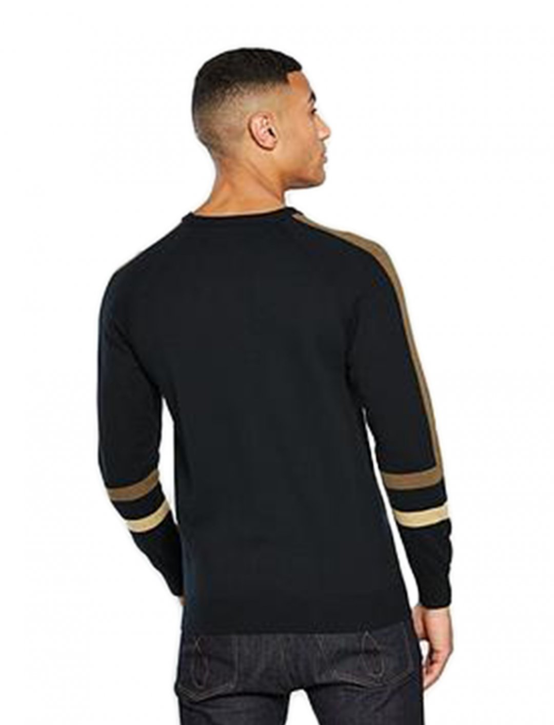 """Panel Knit Jumper {""""id"""":5,""""product_section_id"""":1,""""name"""":""""Clothing"""",""""order"""":5} V by Very"""