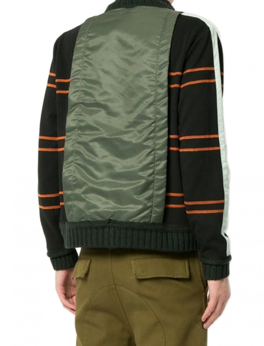 "Panelled Jacket {""id"":5,""product_section_id"":1,""name"":""Clothing"",""order"":5} Craig Green"