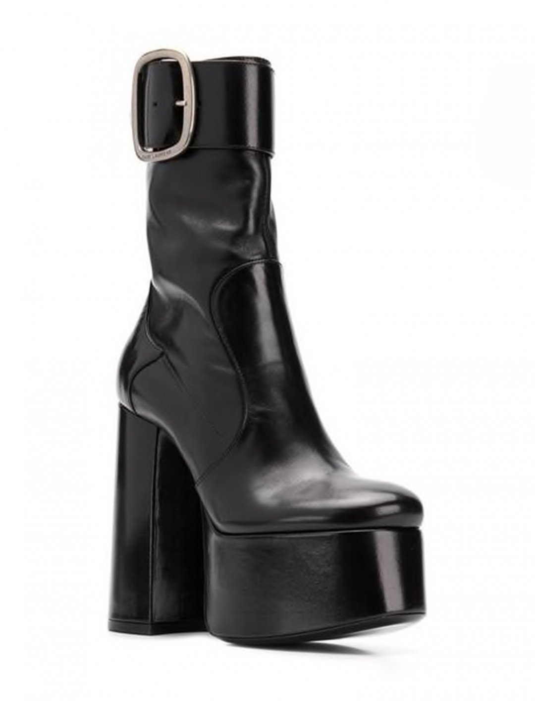 "Platform Boots {""id"":12,""product_section_id"":1,""name"":""Shoes"",""order"":12} Saint Laurent"