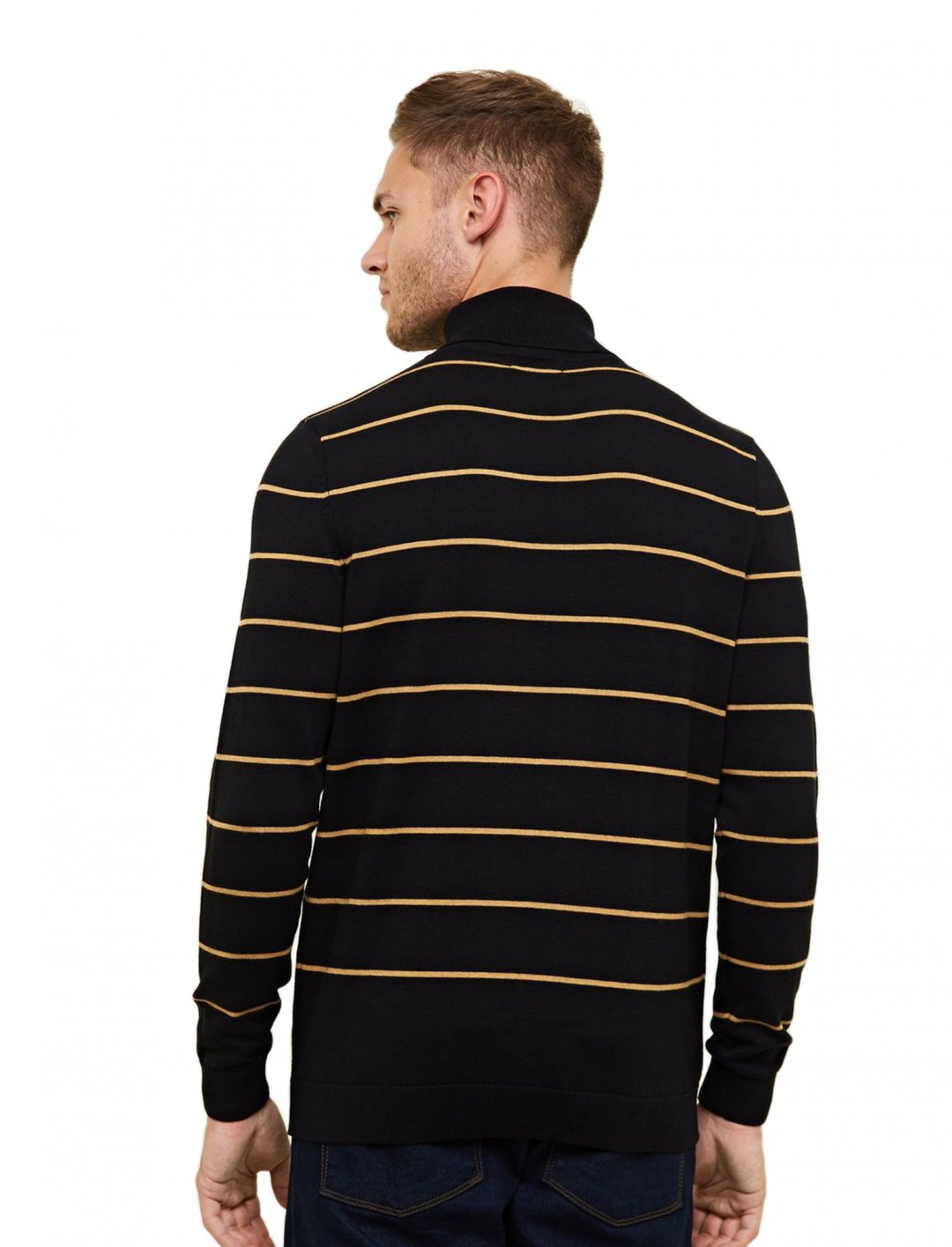 """Roll Neck Jumper {""""id"""":5,""""product_section_id"""":1,""""name"""":""""Clothing"""",""""order"""":5} New Look"""