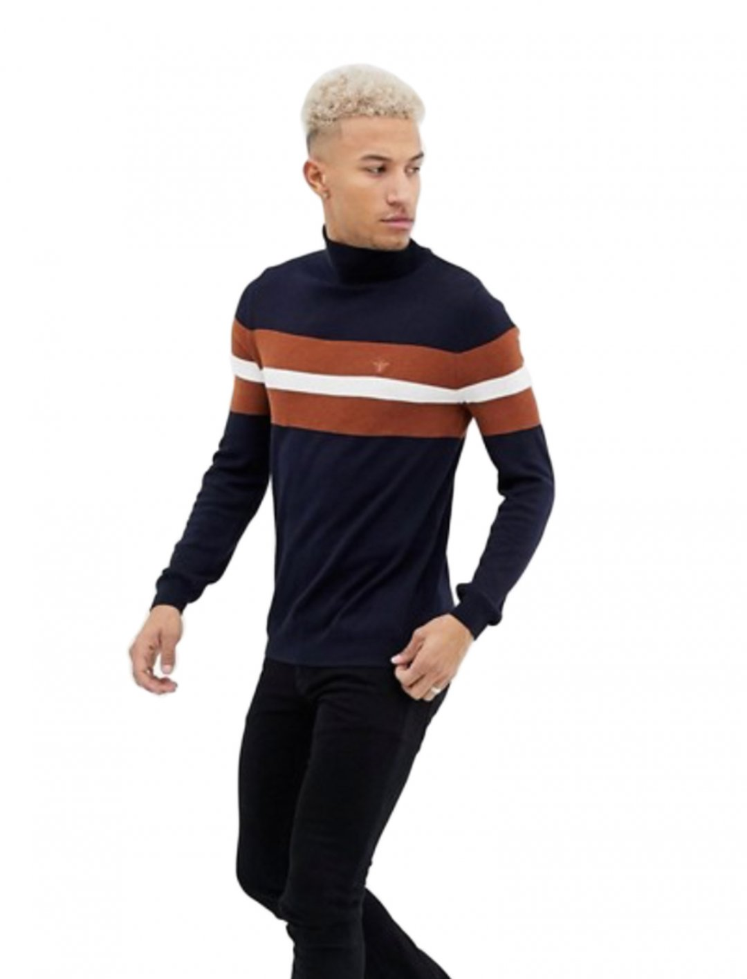 "Roll Neck Jumper {""id"":5,""product_section_id"":1,""name"":""Clothing"",""order"":5} River Island"