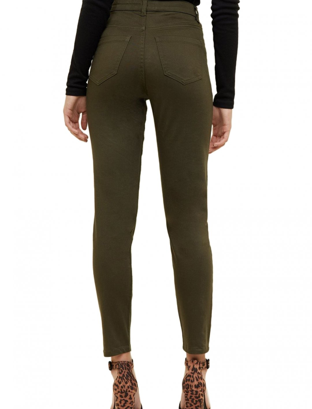 """Skinny Jeans {""""id"""":5,""""product_section_id"""":1,""""name"""":""""Clothing"""",""""order"""":5} New Look"""
