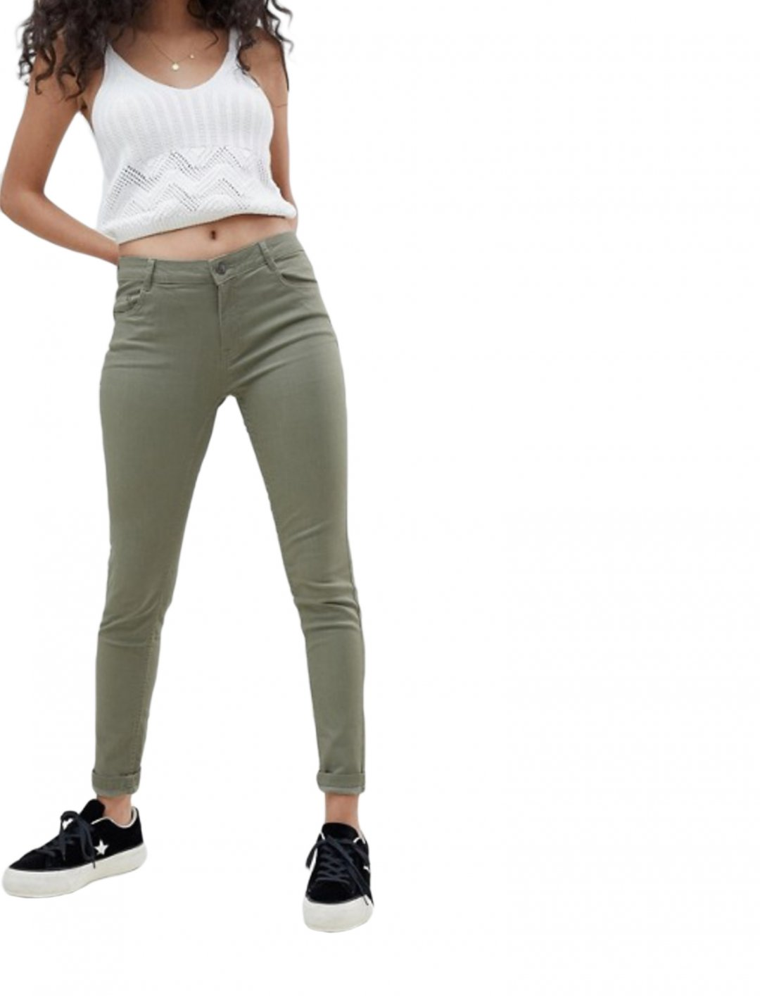 "Skinny Jeans {""id"":5,""product_section_id"":1,""name"":""Clothing"",""order"":5} Pimkie"