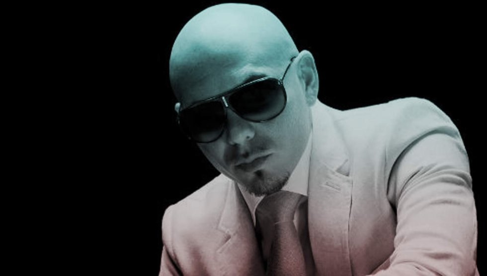 Pitbull Fashion, Style, Outfits & Clothes from the Music Videos Pitbull Sony