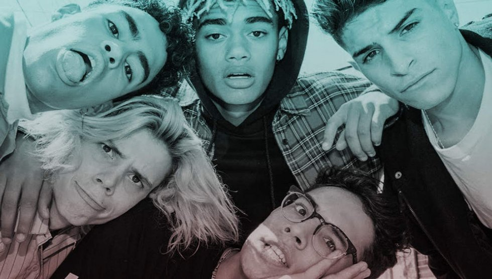PrettyMuch Fashion, Style, Outfits & Clothes from the Music Videos Prettymuch Syco