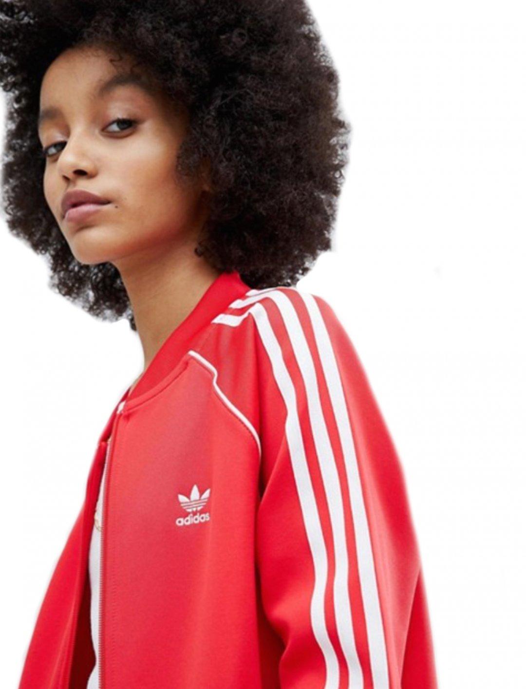Raja Kumari's Jacket Clothing adidas Originals