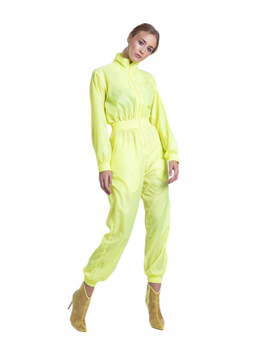 Raja Kumari's Jumpsuit Clothing Laroxx