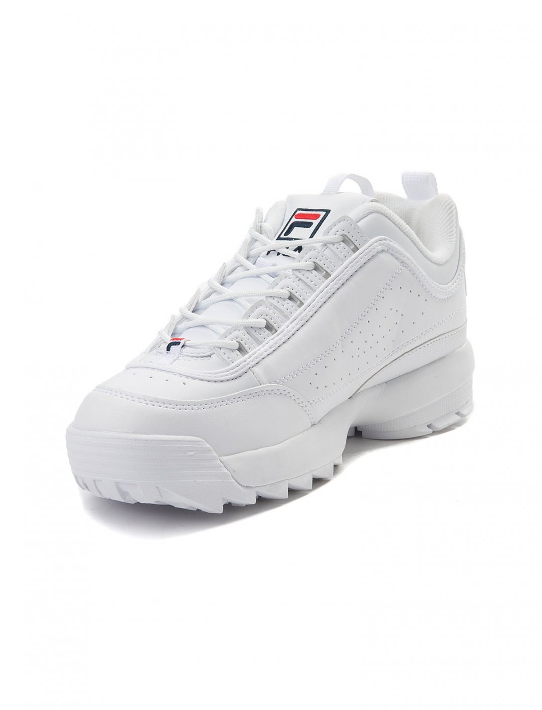Myles' Sneakers Shoes FILA