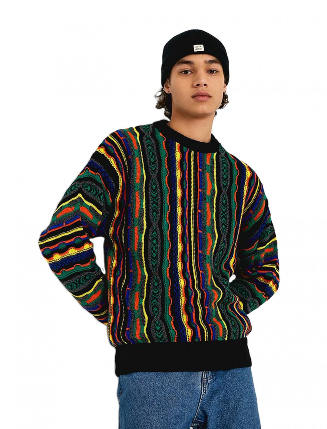 Jamaal's Jumper Clothing Urban Outfitters