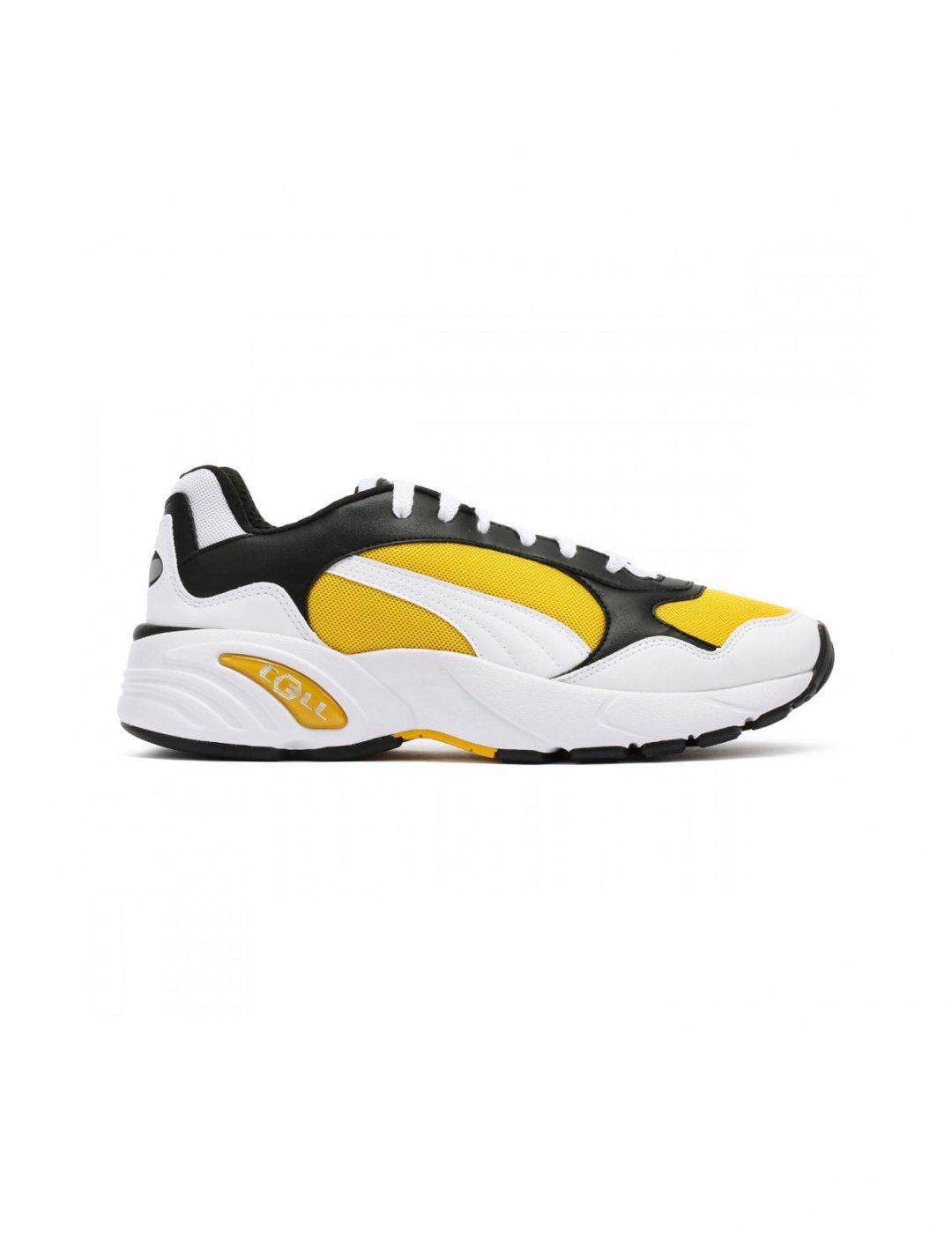Myles' Trainers Shoes Puma