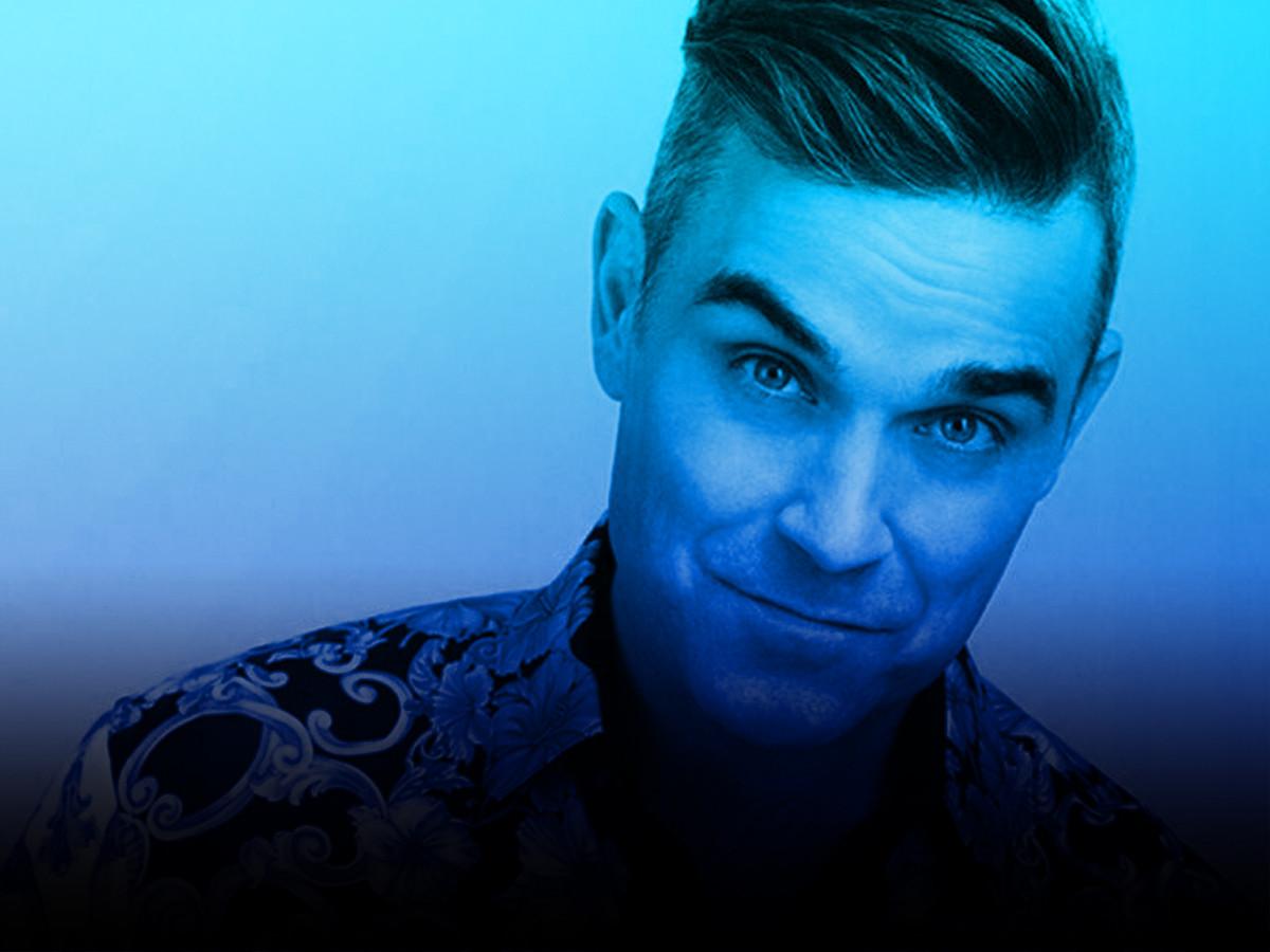 Robbie Williams  Farrell Music