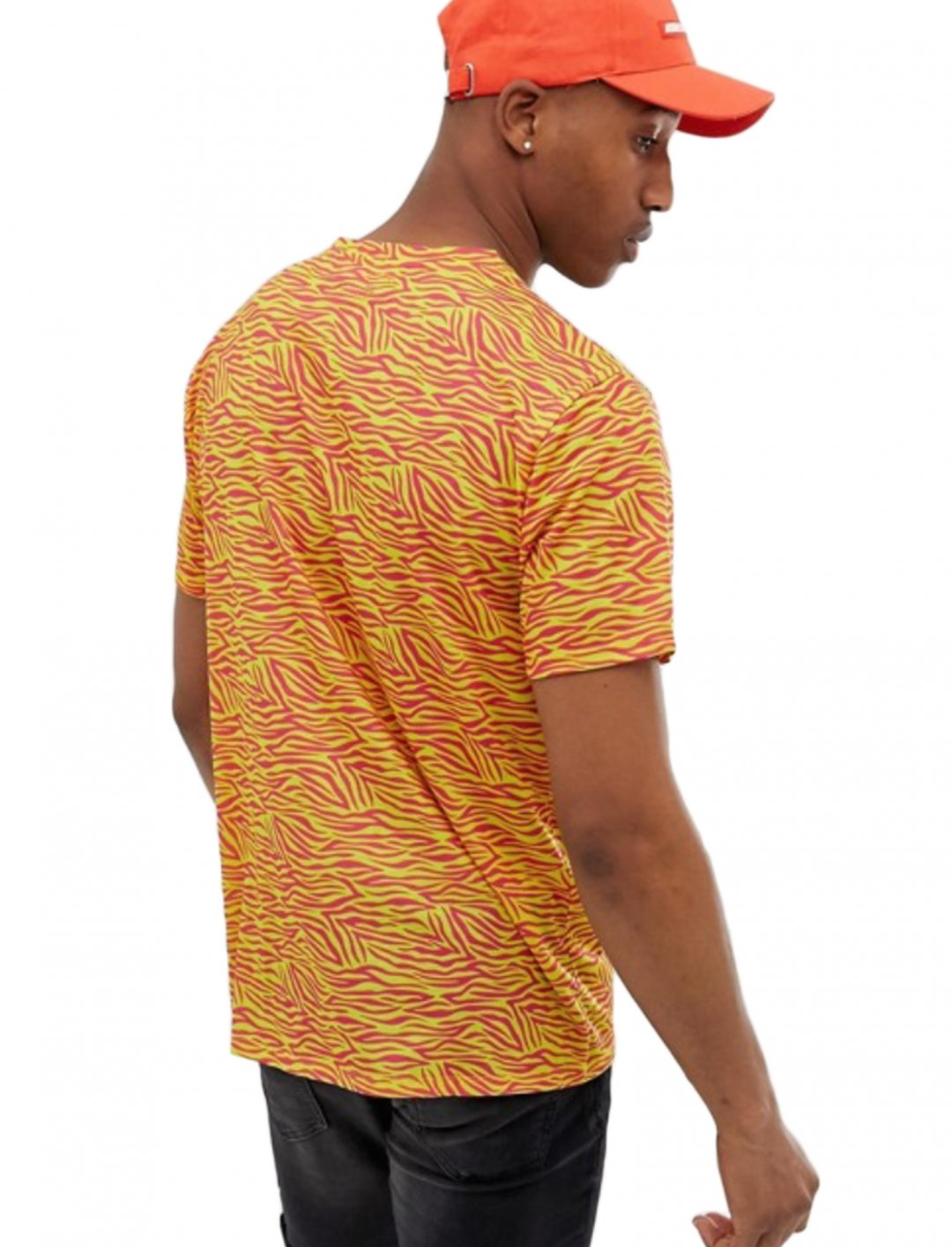 """Printed T-shirt {""""id"""":5,""""product_section_id"""":1,""""name"""":""""Clothing"""",""""order"""":5} Urban Threads"""