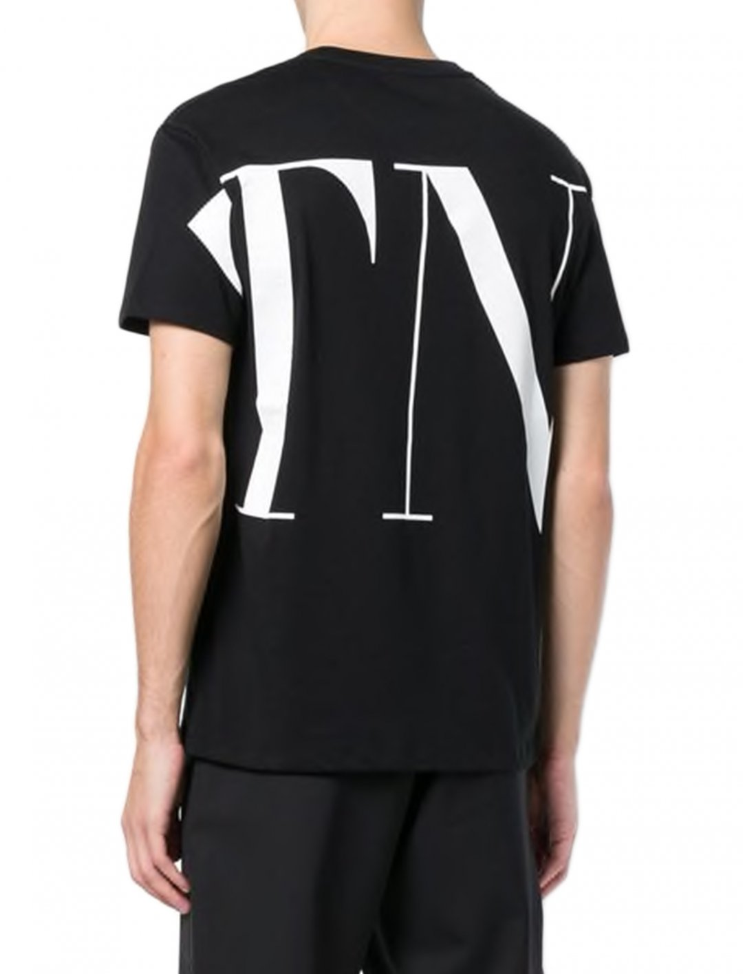 "Slim's T-Shirt {""id"":5,""product_section_id"":1,""name"":""Clothing"",""order"":5} Valentino"