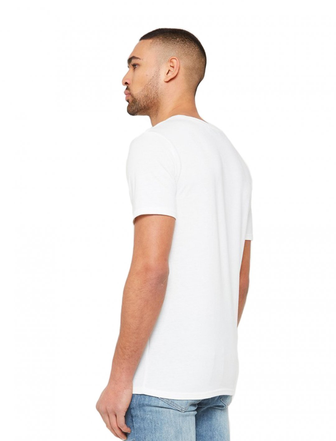 "T-Shirt In White {""id"":5,""product_section_id"":1,""name"":""Clothing"",""order"":5} Maniere De Voir"