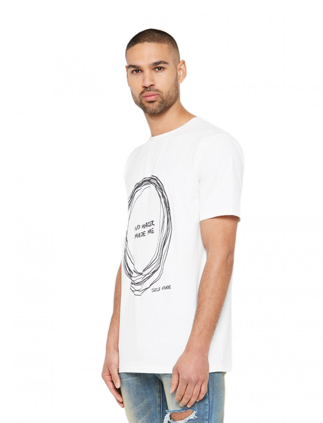 "T-Shirt {""id"":5,""product_section_id"":1,""name"":""Clothing"",""order"":5} Maniere De Voir"