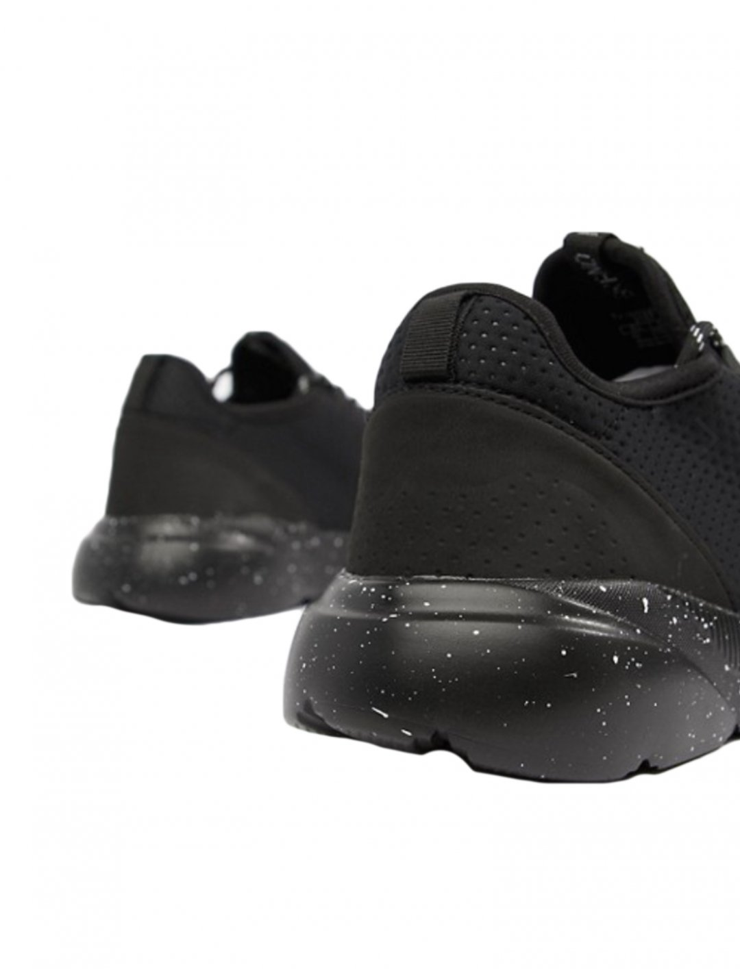 "Trainers In Black {""id"":12,""product_section_id"":1,""name"":""Shoes"",""order"":12} Bershka"