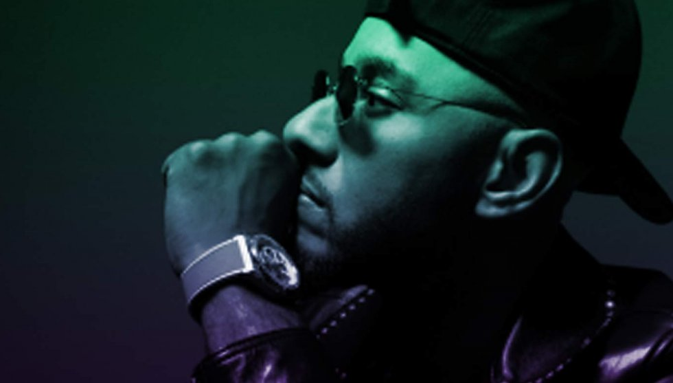 Swizz Beatz Fashion, Style, Outfits & Clothes from the Music Videos Swizz Beatz Epic Records