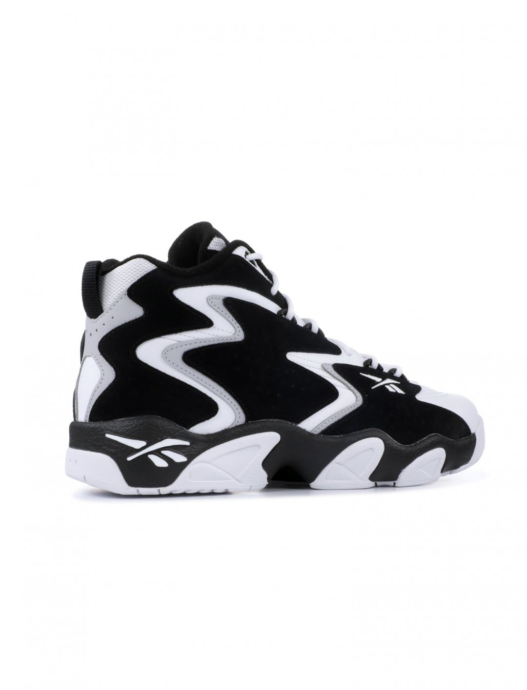 """Swizz Beatz' Sneakers {""""id"""":12,""""product_section_id"""":1,""""name"""":""""Shoes"""",""""order"""":12} Reebok"""