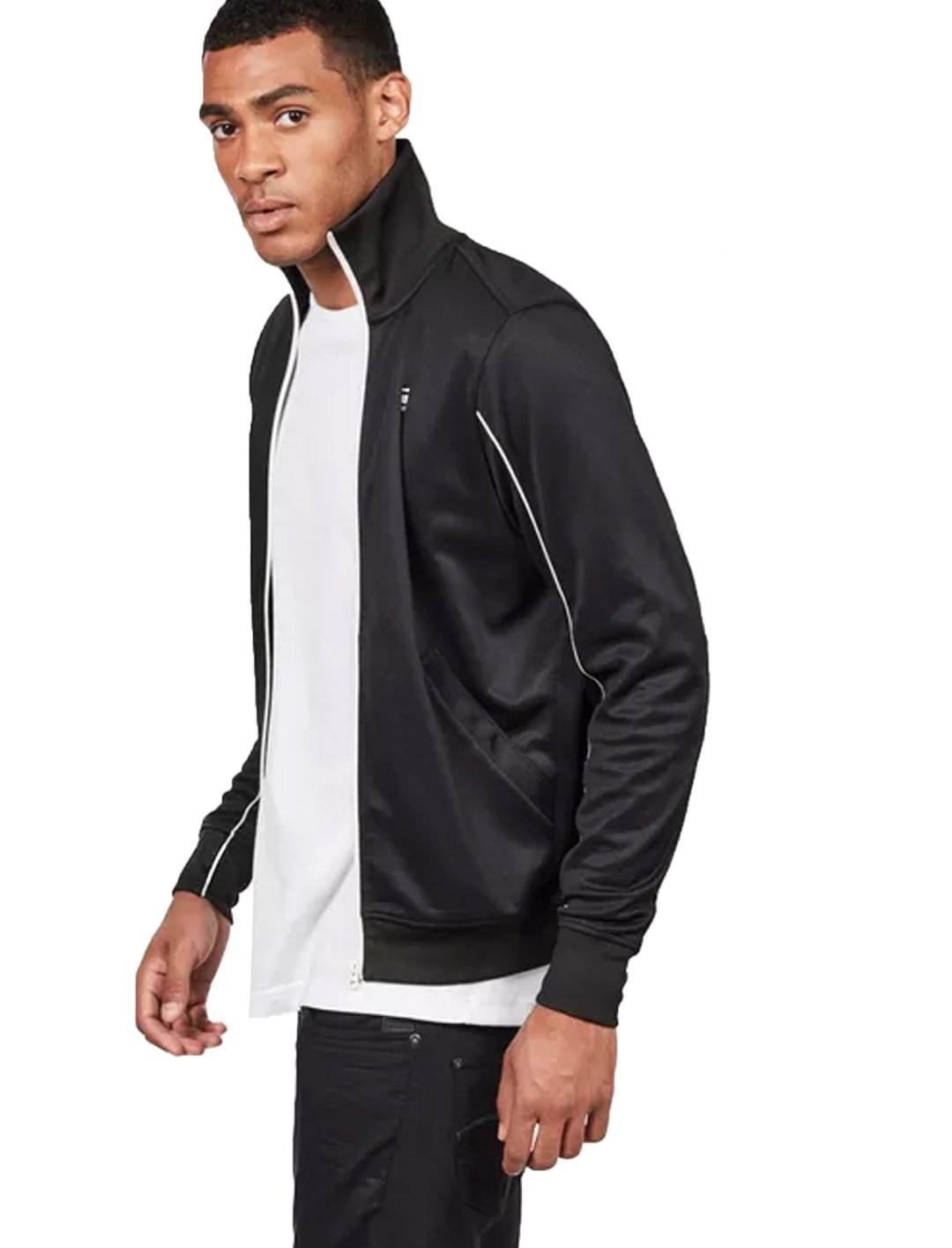 """Track Jacket {""""id"""":5,""""product_section_id"""":1,""""name"""":""""Clothing"""",""""order"""":5} G-Star"""