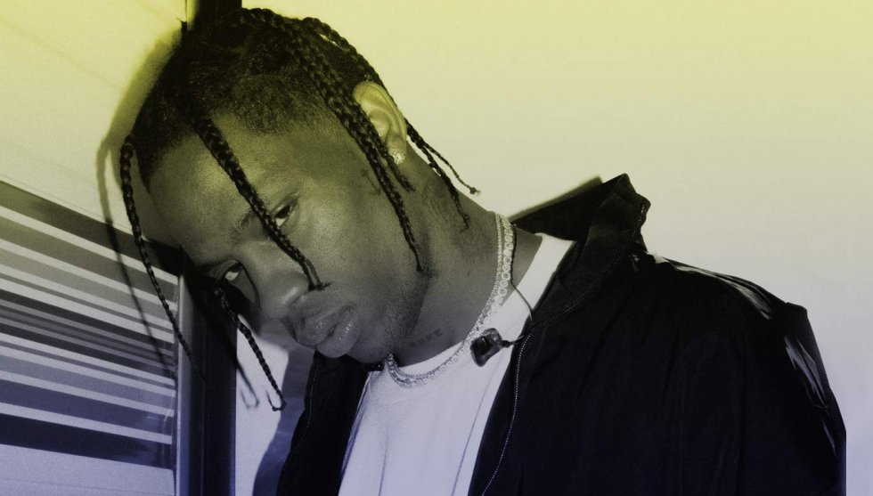 Travis Scott Fashion, Style, Outfits & Clothes from the Music Videos Travis Scott Epic Records