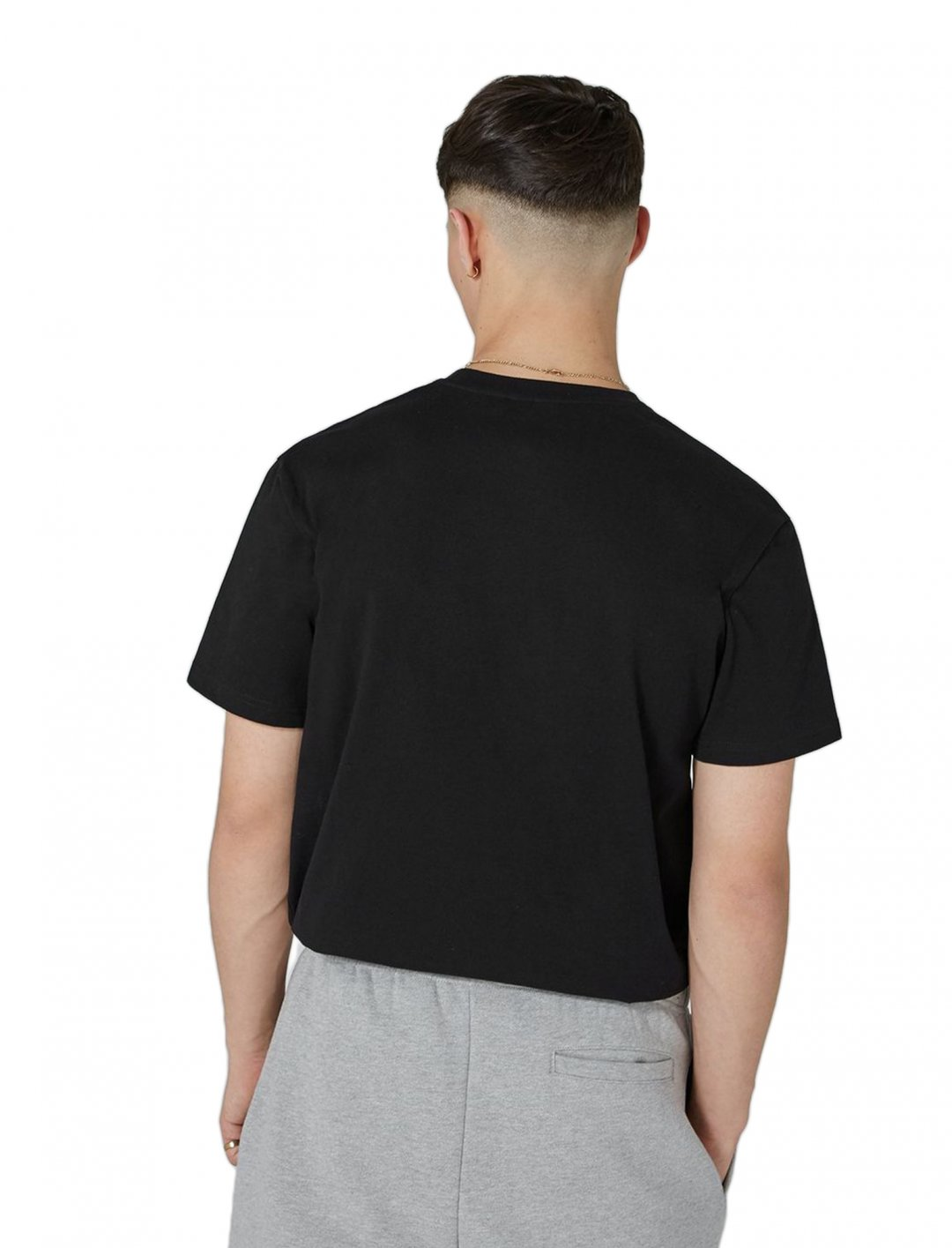 """T-Shirt In Black {""""id"""":5,""""product_section_id"""":1,""""name"""":""""Clothing"""",""""order"""":5} Vision"""