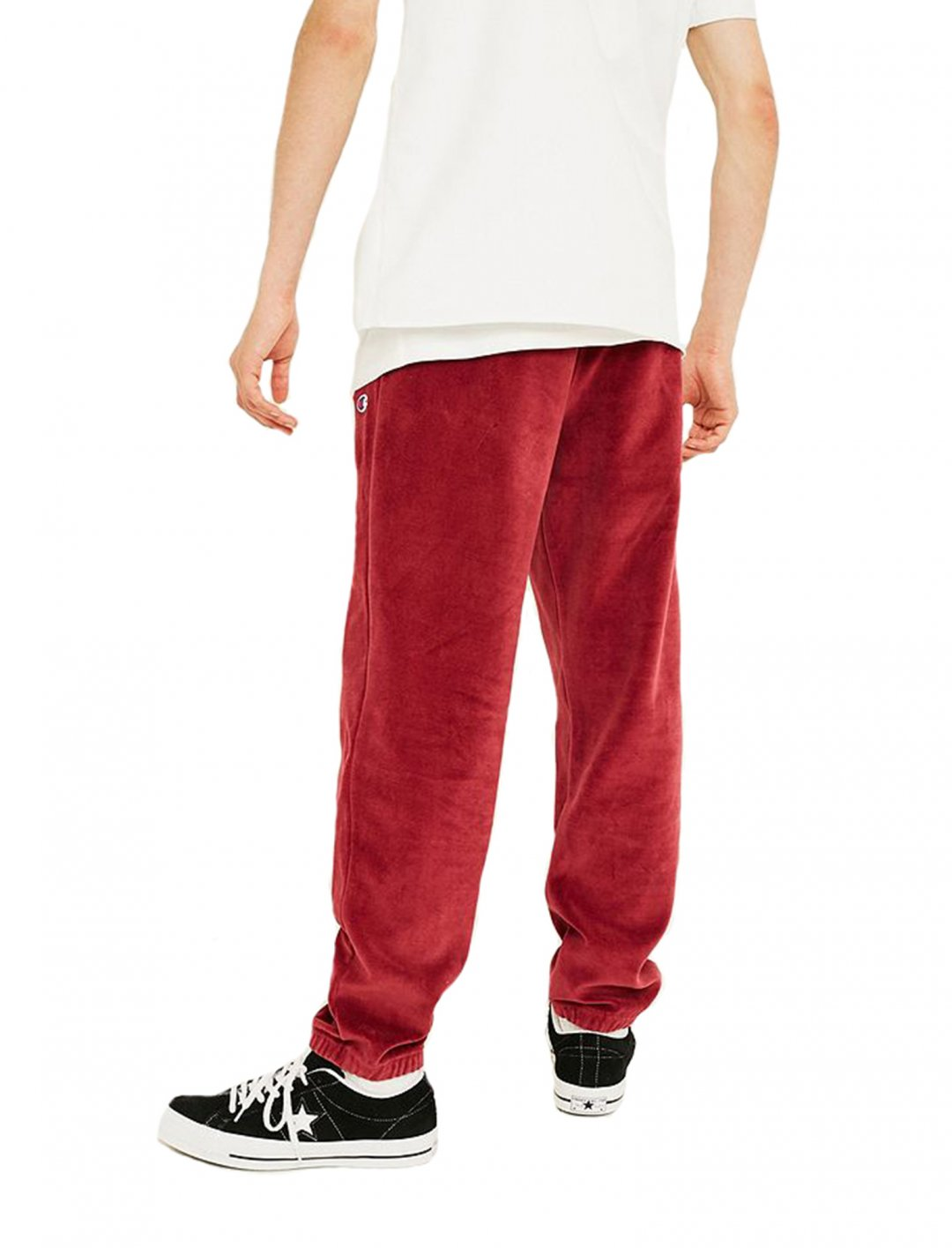 """Track Pants {""""id"""":5,""""product_section_id"""":1,""""name"""":""""Clothing"""",""""order"""":5} Champion"""