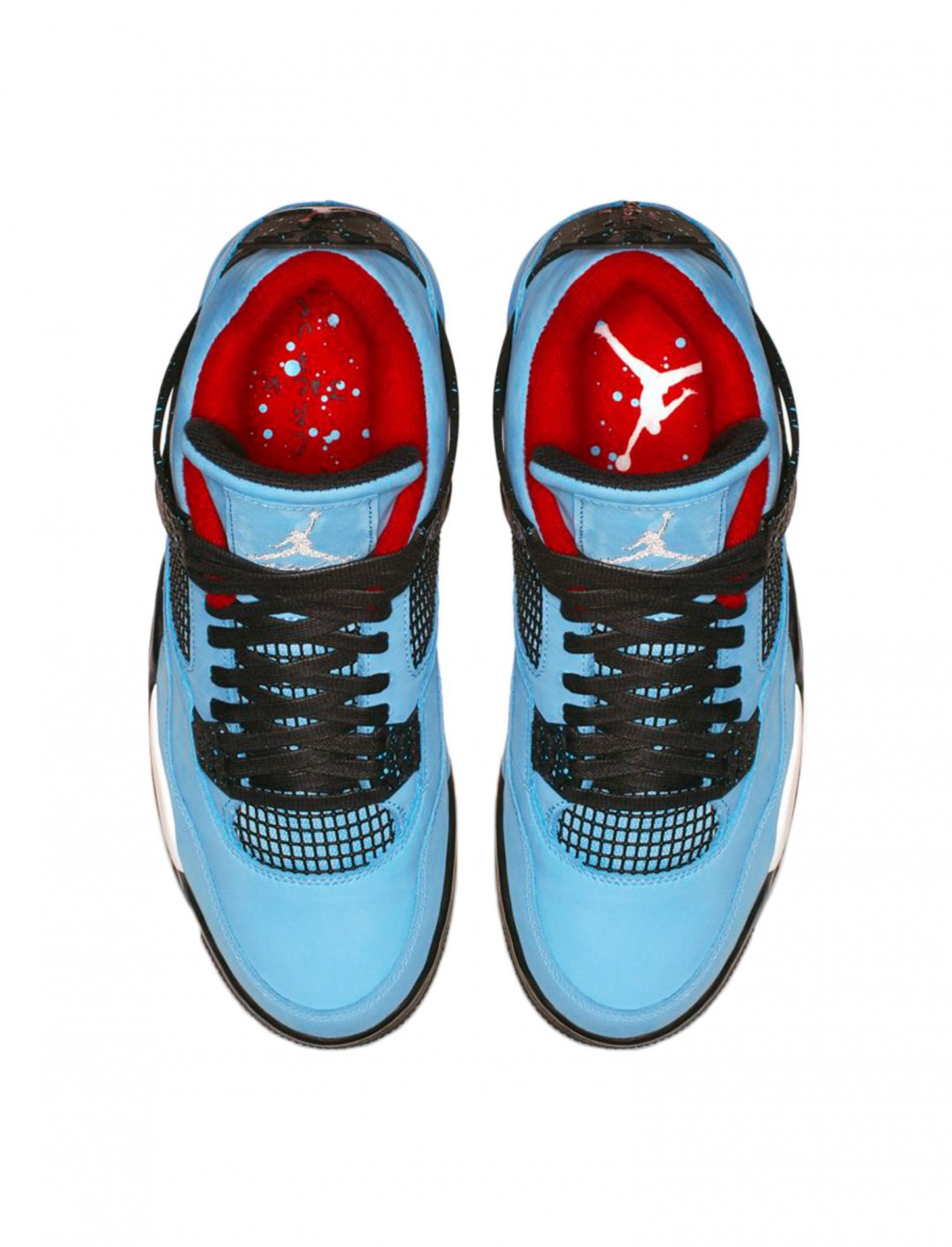 """Travis Scott's Sneakers {""""id"""":12,""""product_section_id"""":1,""""name"""":""""Shoes"""",""""order"""":12} Air Jordan"""
