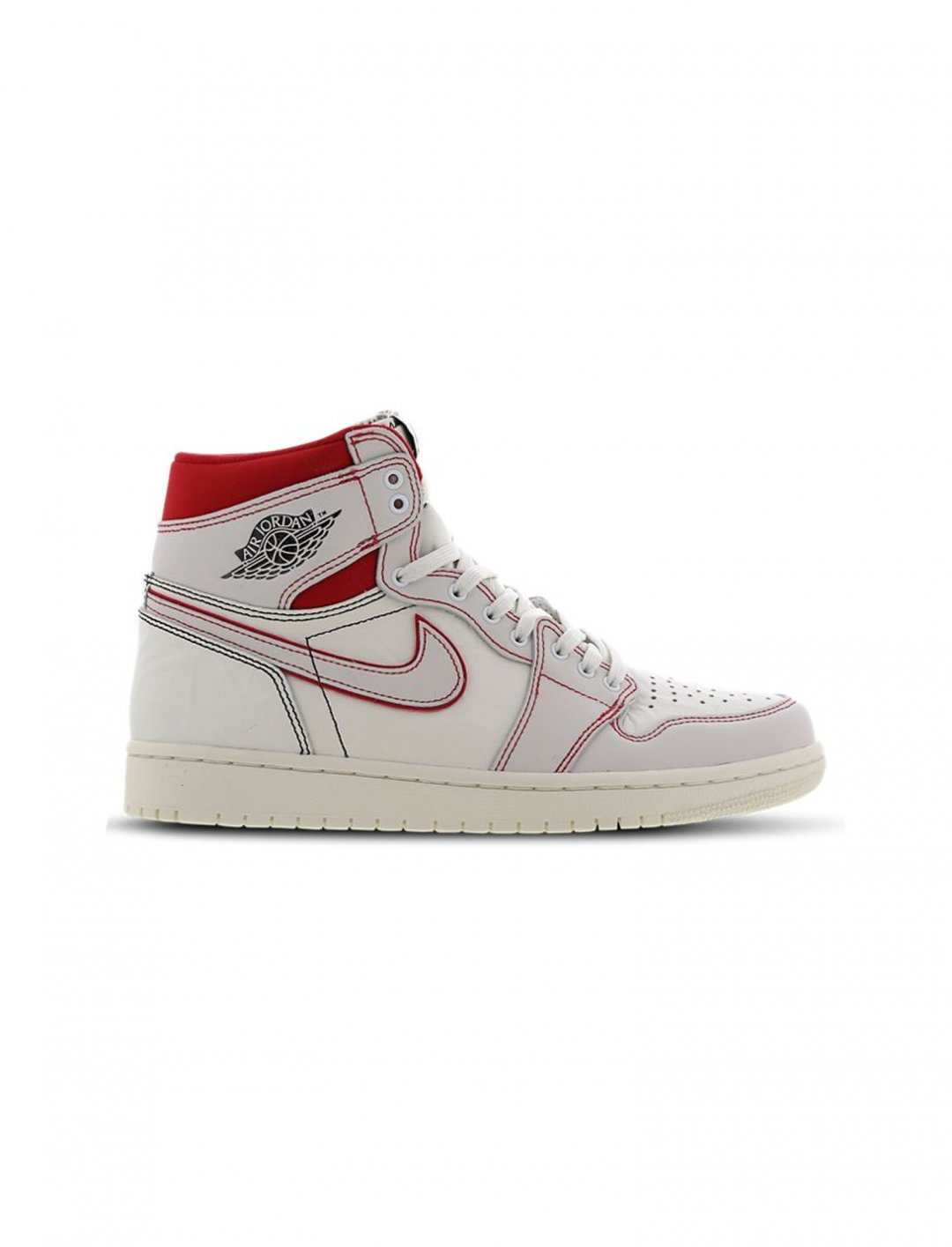 "1 Retro High Shoes {""id"":12,""product_section_id"":1,""name"":""Shoes"",""order"":12} Nike Jordan"