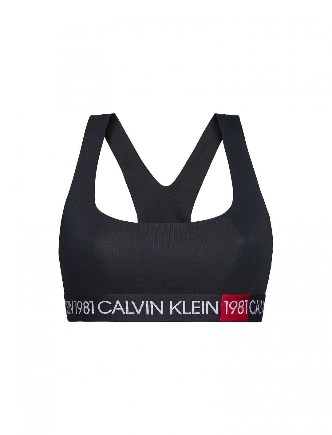 """1981 Bralette {""""id"""":5,""""product_section_id"""":1,""""name"""":""""Clothing"""",""""order"""":5} Calvin Klein"""