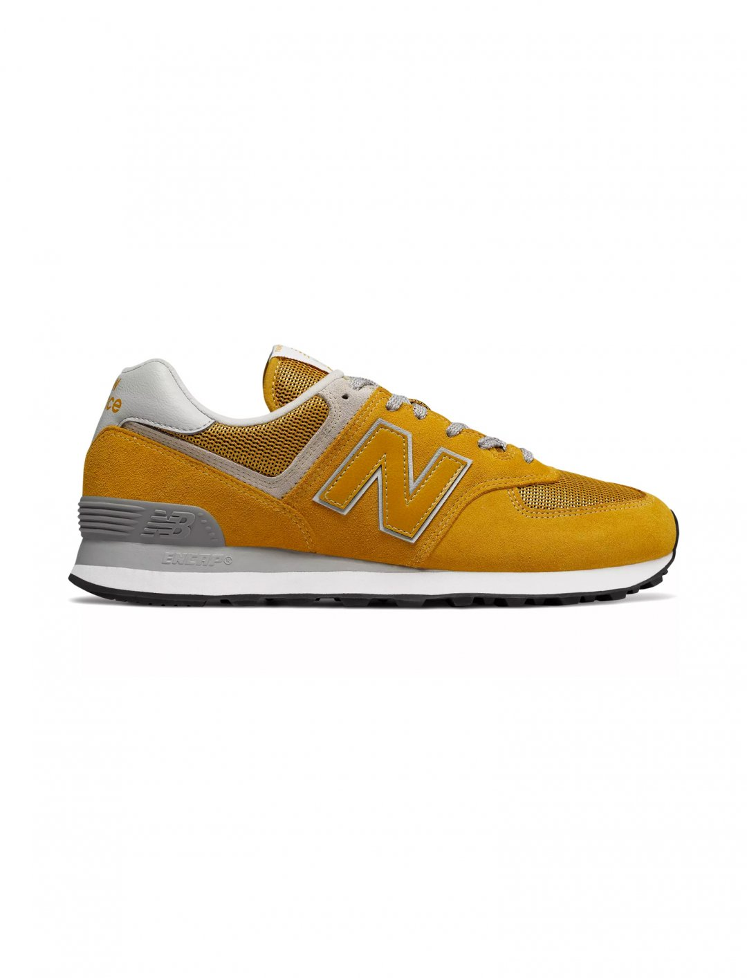 "574 Sneakers {""id"":12,""product_section_id"":1,""name"":""Shoes"",""order"":12} New Balance"