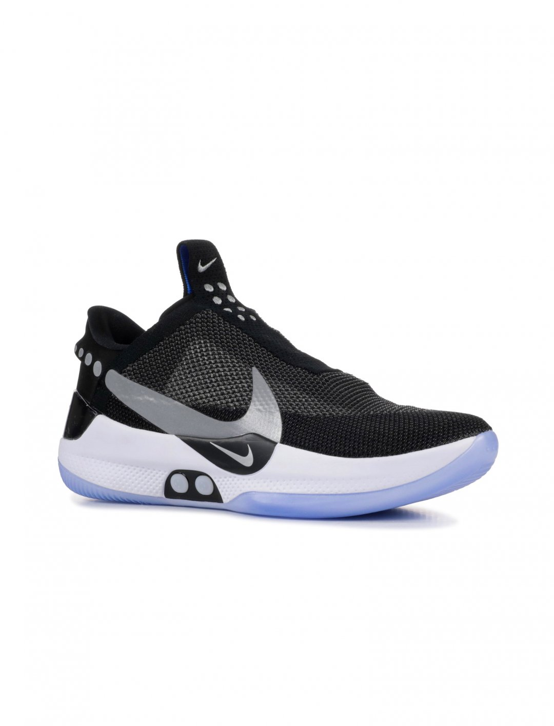 "Adapt BB Basketball Shoes {""id"":12,""product_section_id"":1,""name"":""Shoes"",""order"":12} Nike"