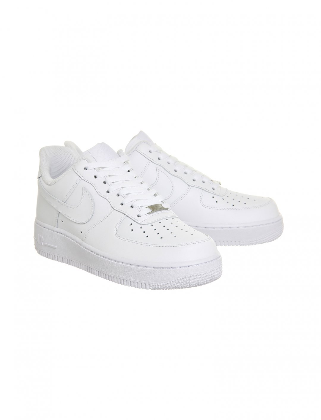 "Air Force 1 07' Trainers {""id"":12,""product_section_id"":1,""name"":""Shoes"",""order"":12} Nike"