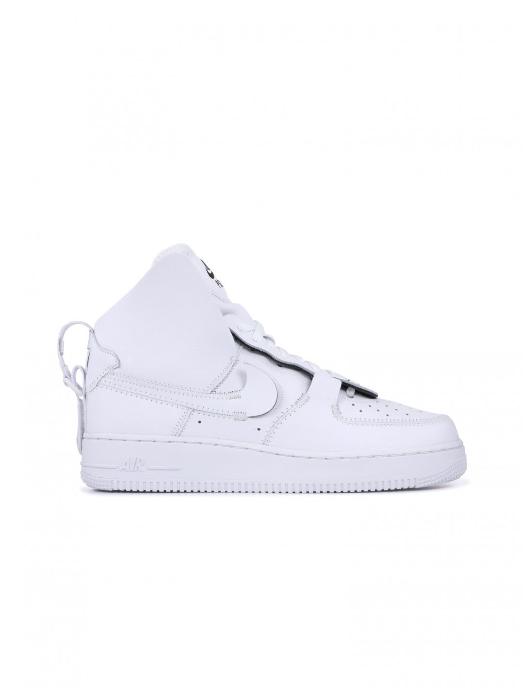 "Air Force 1 High Sneakers {""id"":12,""product_section_id"":1,""name"":""Shoes"",""order"":12} Nike"
