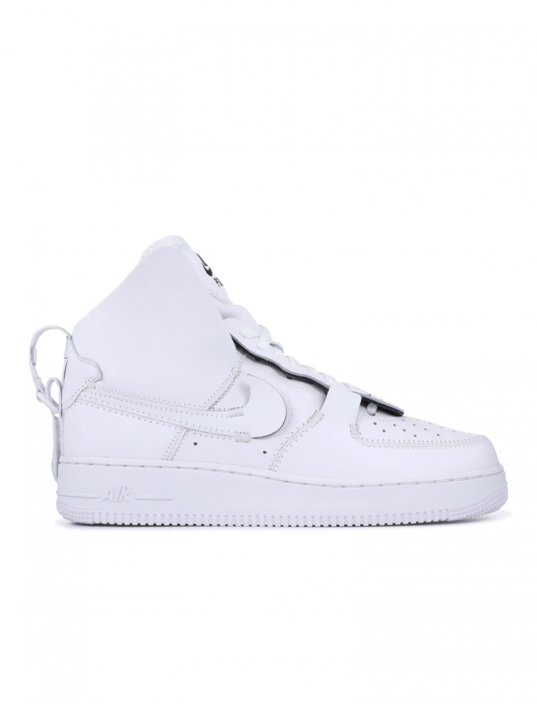 "Air Force 1 High Sneakers {""id"":12,""product_section_id"":1,""name"":""Shoes"",""order"":12} PSNY x Nike"