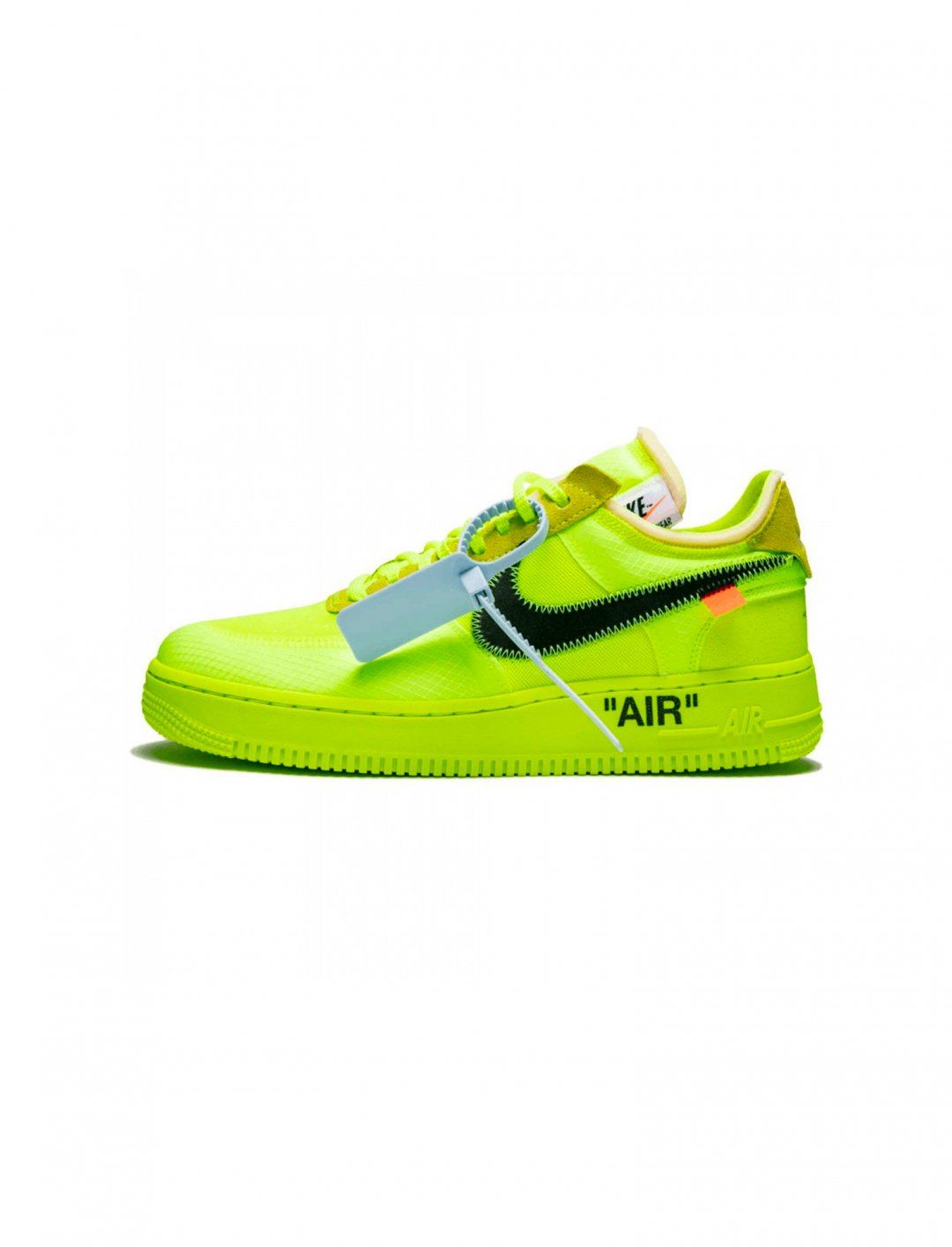 "Air Force 1'Volt' {""id"":12,""product_section_id"":1,""name"":""Shoes"",""order"":12} Nike x Off-White"